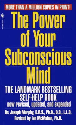 power of subconscious mind book free