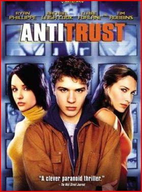 Anti-Trust - Steve or Bill - Watch it